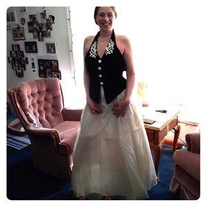 NEW PRICE ♡♡♡♡Prom dress